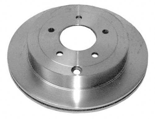 AIMCO - Extreme Service Brake Rotor (Rear) - AIM 31160