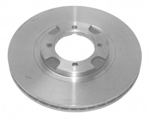 AIMCO - Extreme Service Brake Rotor (Front) - AIM 3138
