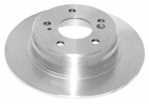 AIMCO - Extreme Service Brake Rotor (Rear) - AIM 34046