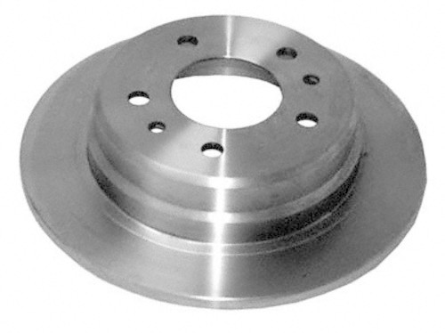 AIMCO - Extreme Service Brake Rotor (Rear) - AIM 3409