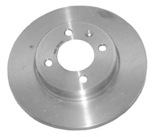 AIMCO - Extreme Service Brake Rotor (Front) - AIM 34186