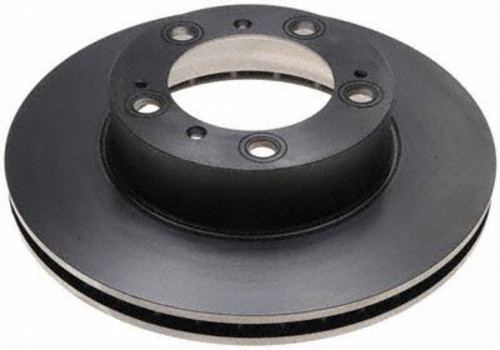 AIMCO - Extreme Service Brake Rotor (Front) - AIM 34187