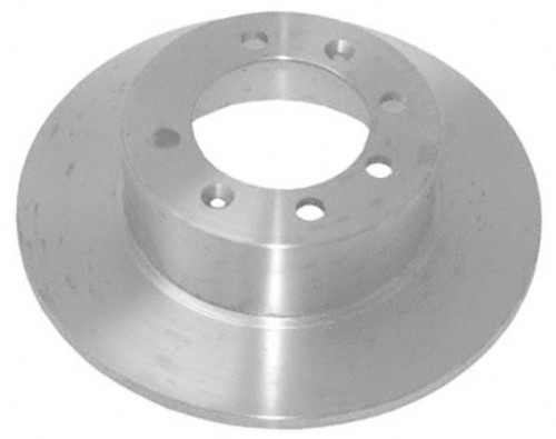AIMCO - Extreme Service Brake Rotor (Rear) - AIM 3497