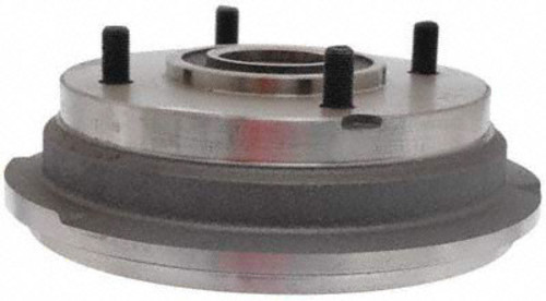 AIMCO - Extreme Service Brake Drum (Rear) - AIM 3548