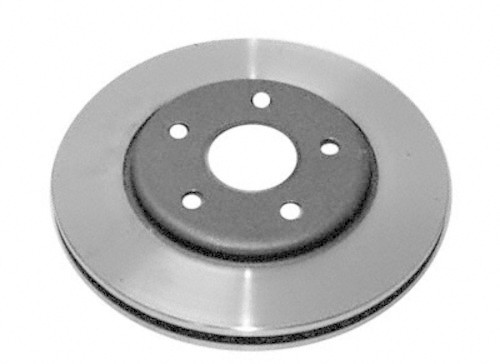 AIMCO - Extreme Service Brake Rotor (Front) - AIM 5114