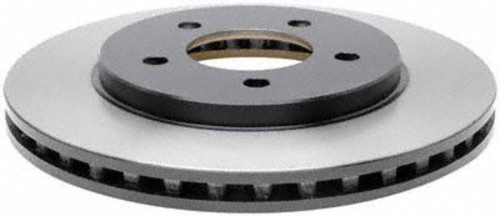 AIMCO - Extreme Service Brake Rotor (Front) - AIM 5373