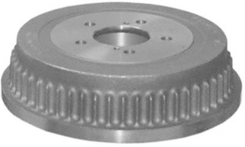 AIMCO - Extreme Service Brake Drum - AIM 80100