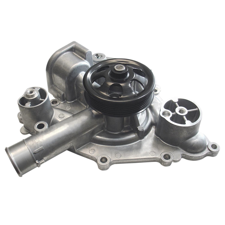 AIRTEX AUTOMOTIVE DIVISION - Engine Water Pump - ATN AW6653