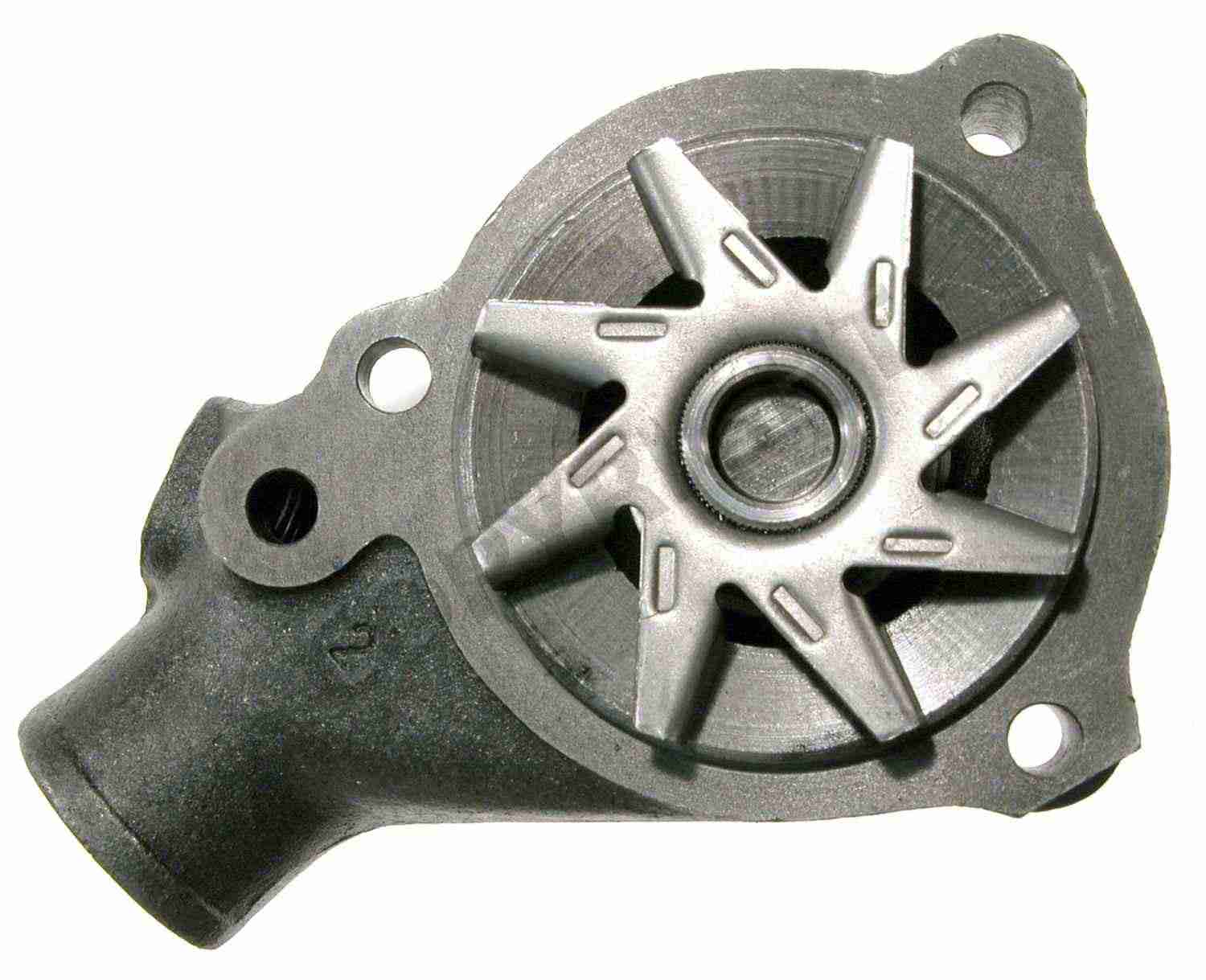 AIRTEX AUTOMOTIVE DIVISION - Engine Water Pump - ATN AW1045