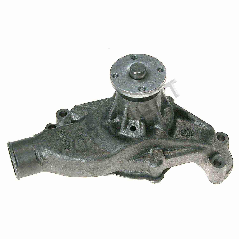 AIRTEX AUTOMOTIVE DIVISION - Engine Water Pump - ATN AW5044H
