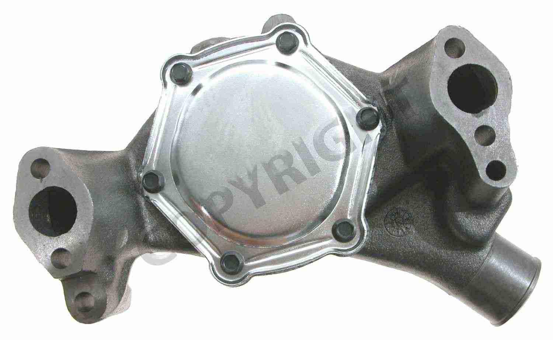 AIRTEX AUTOMOTIVE DIVISION - Engine Water Pump - ATN AW1109H