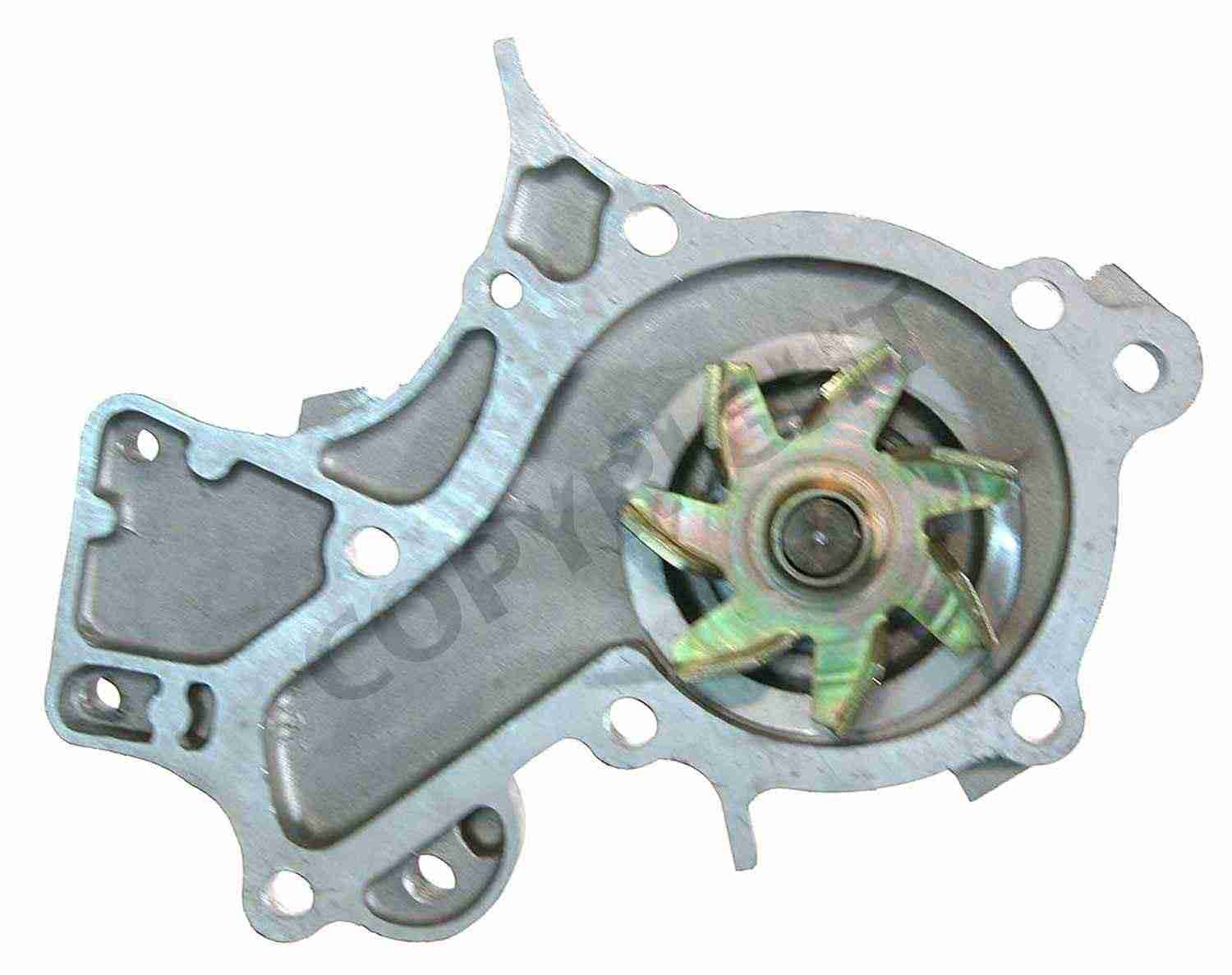 AIRTEX AUTOMOTIVE DIVISION - Engine Water Pump - ATN AW5049