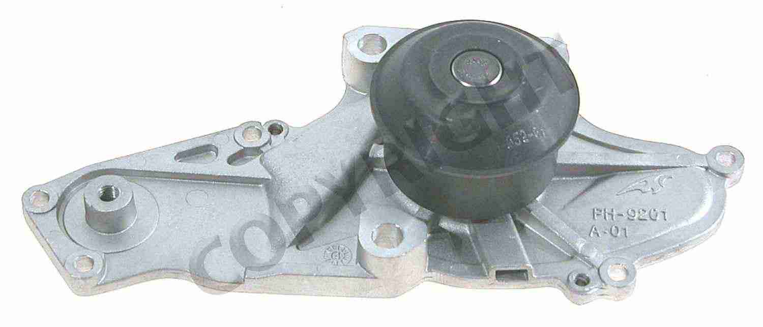UNI-SELECT CAN/PRO SERIES WATER PUMPS - Engine Water Pump - UNA PWP-9201