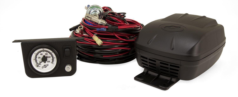 AIR LIFT - Suspension Air Compressor Kit - AIR 25592
