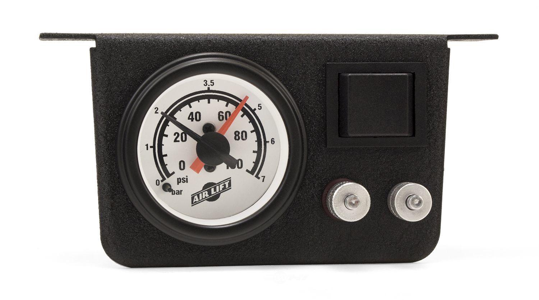 AIR LIFT - Suspension Air Compressor Kit - AIR 25651