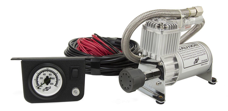 AIR LIFT - Suspension Air Compressor Kit - AIR 25655