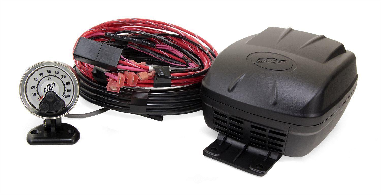 AIR LIFT - Suspension Air Compressor Kit - AIR 25850