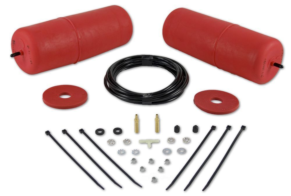 AIR LIFT - Suspension Leveling Kit (Rear) - AIR 60736