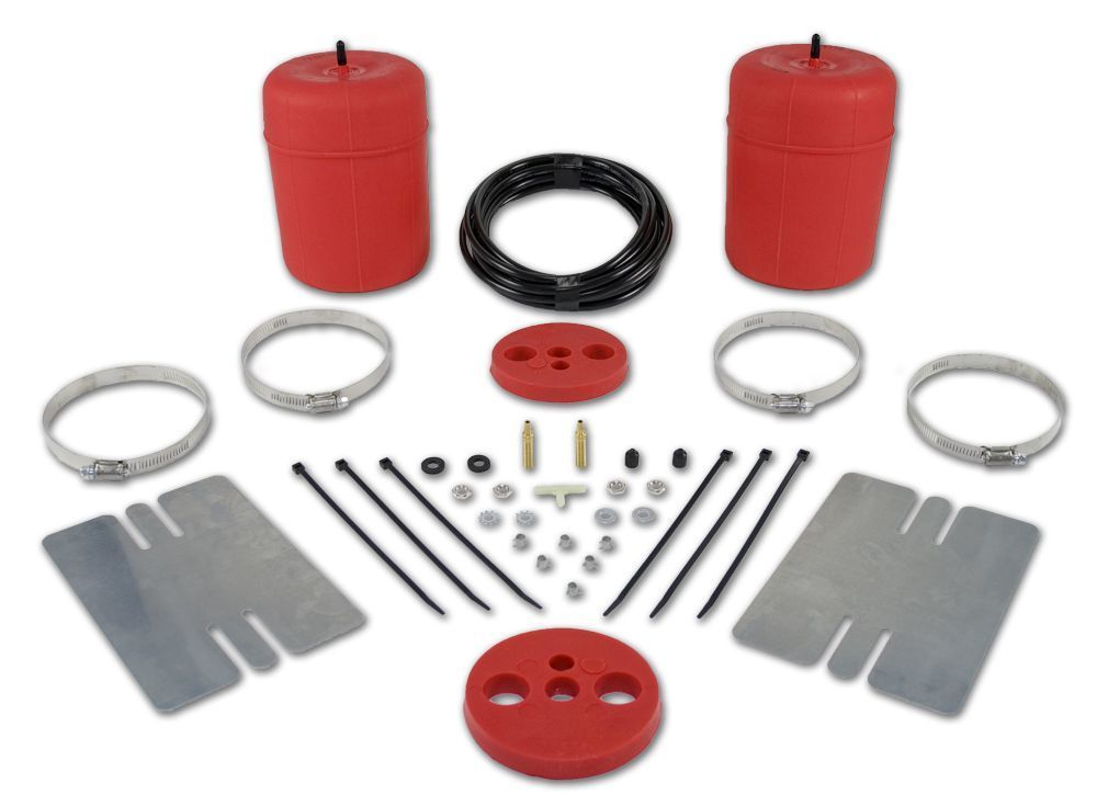 AIR LIFT - Suspension Leveling Kit (Rear) - AIR 60744