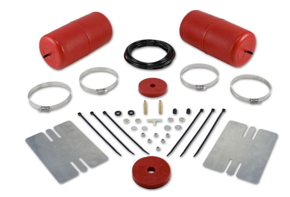 AIR LIFT - Suspension Leveling Kit (Rear) - AIR 60769