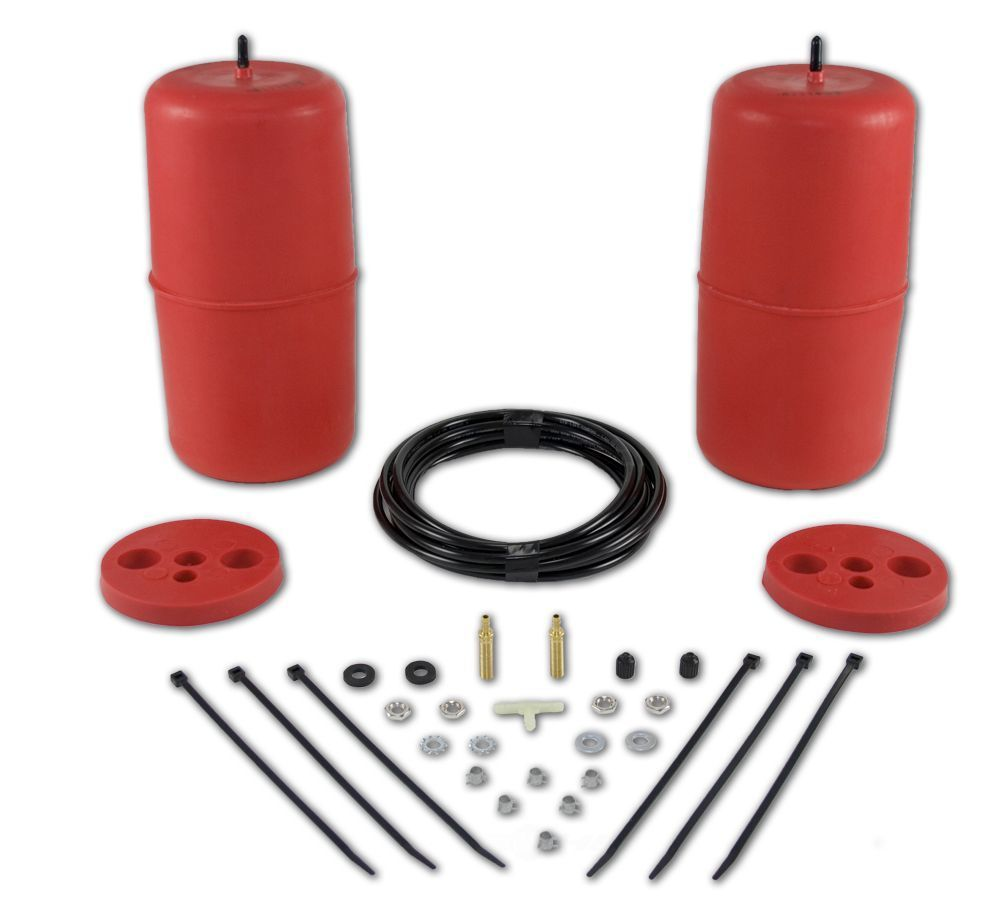 AIR LIFT - Suspension Leveling Kit (Rear) - AIR 60807