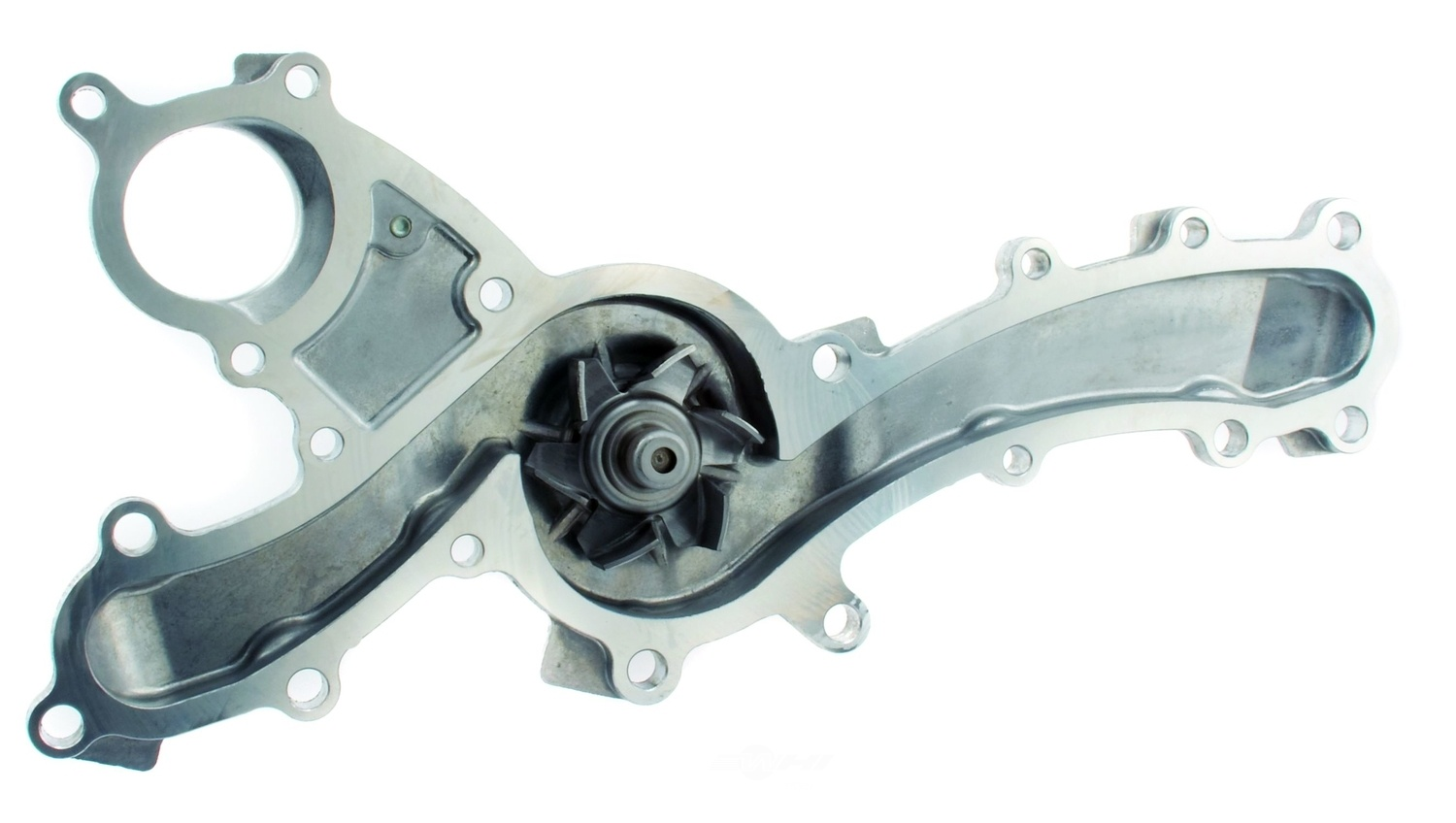 AISIN WORLD CORP. OF AMERICA - Engine Water Pump - AIS WPT-137