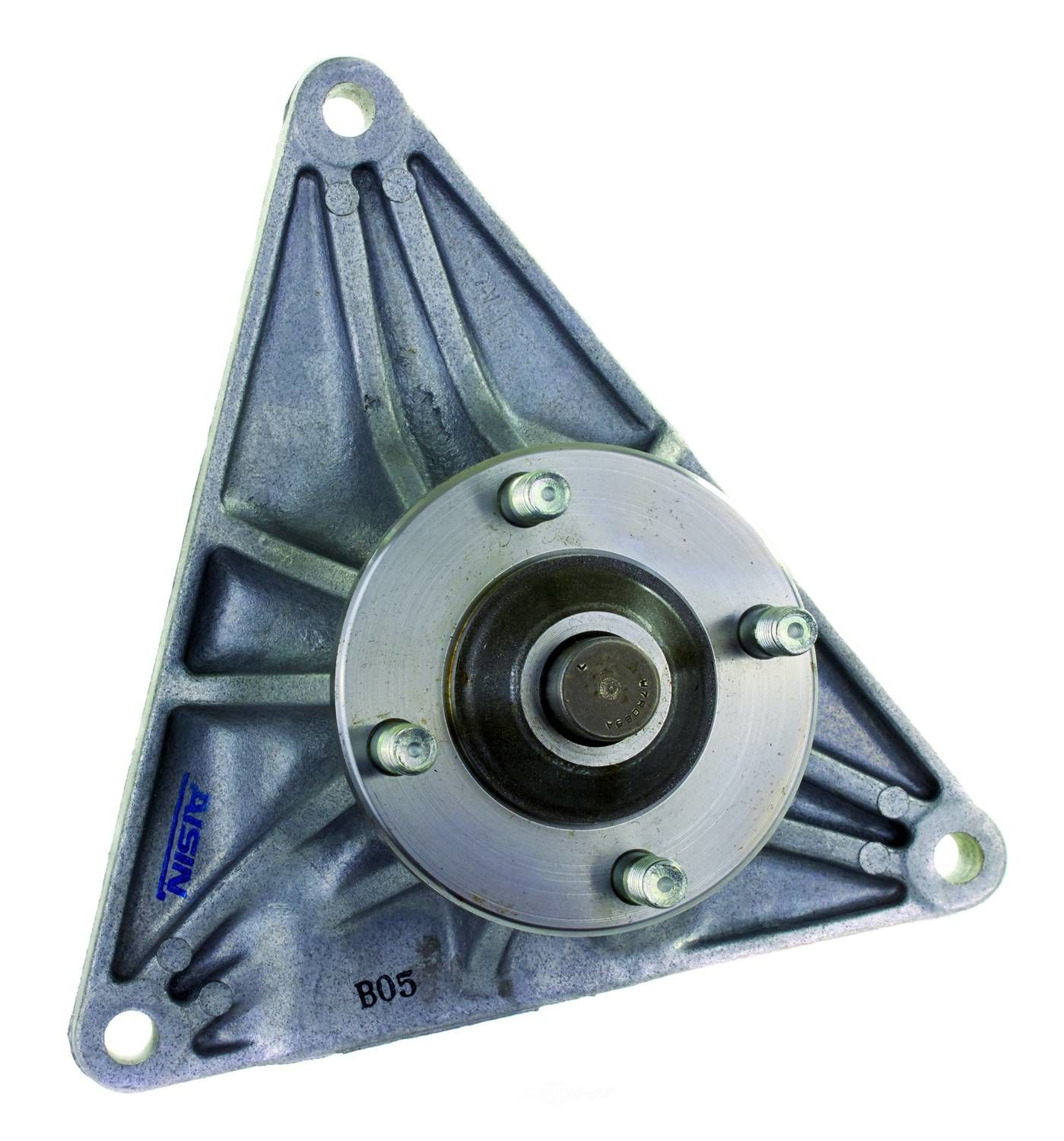 AISIN WORLD CORP. OF AMERICA - Engine Cooling Fan Pulley Bracket - AIS FBG-001