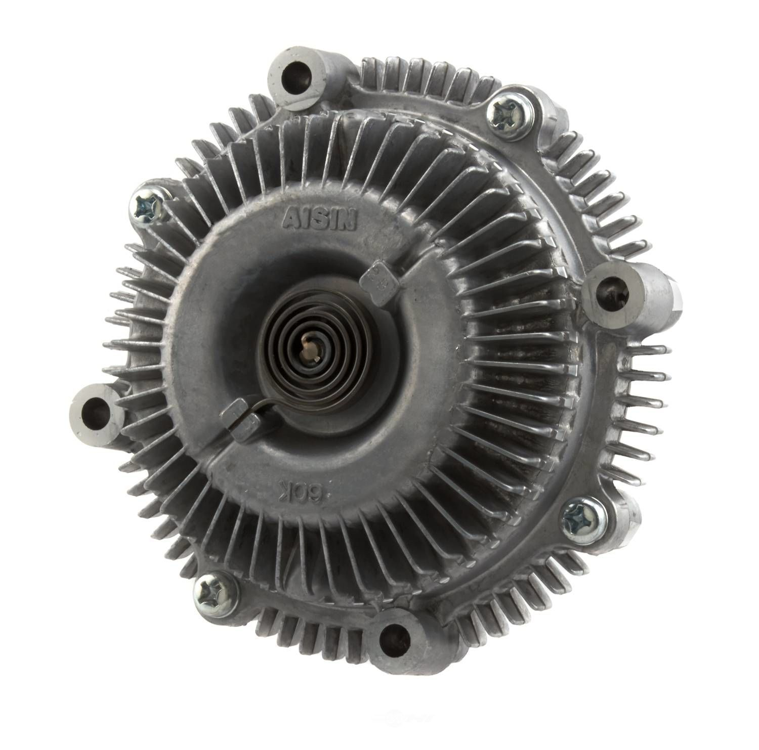 AISIN WORLD CORP. OF AMERICA - Engine Cooling Fan Clutch - AIS FCM-002