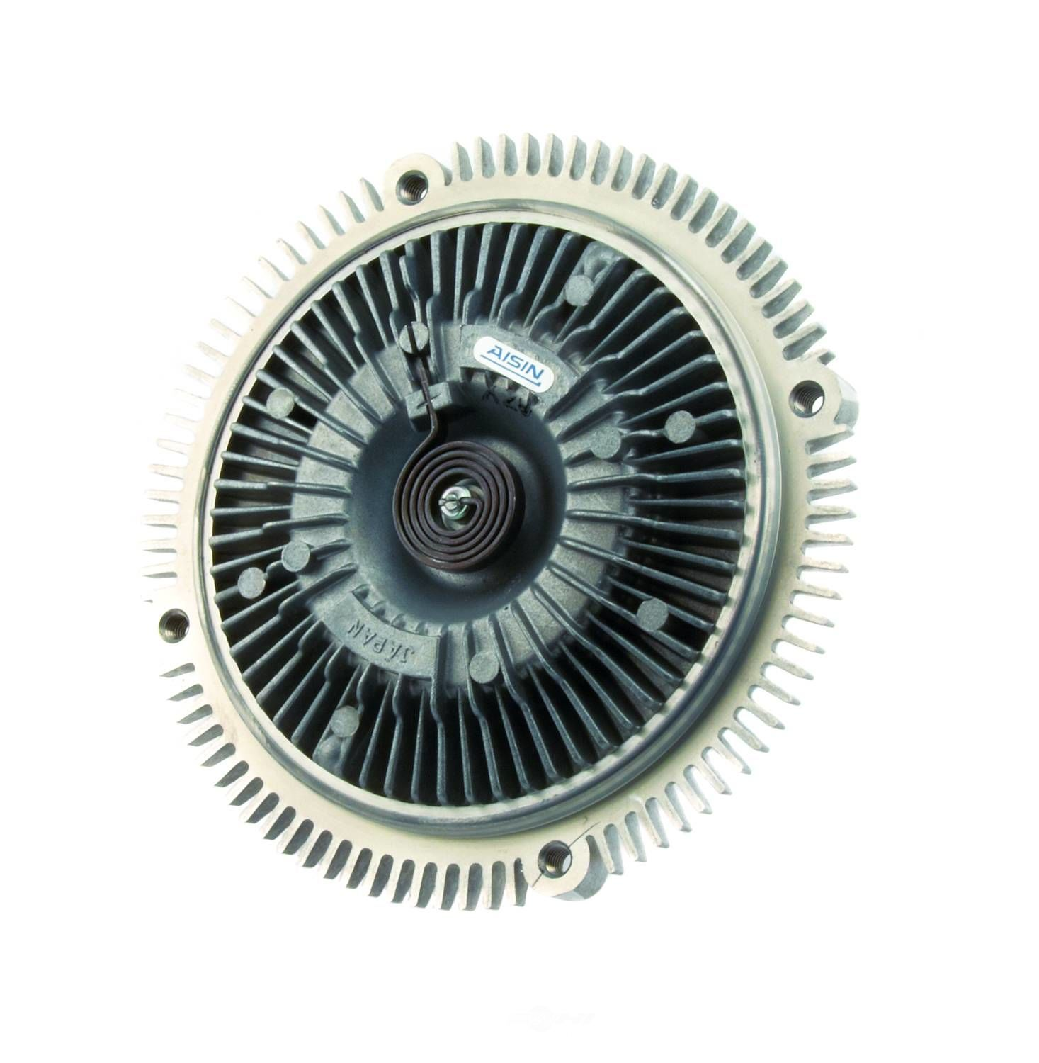 AISIN WORLD CORP. OF AMERICA - Engine Cooling Fan Clutch - AIS FCN-001