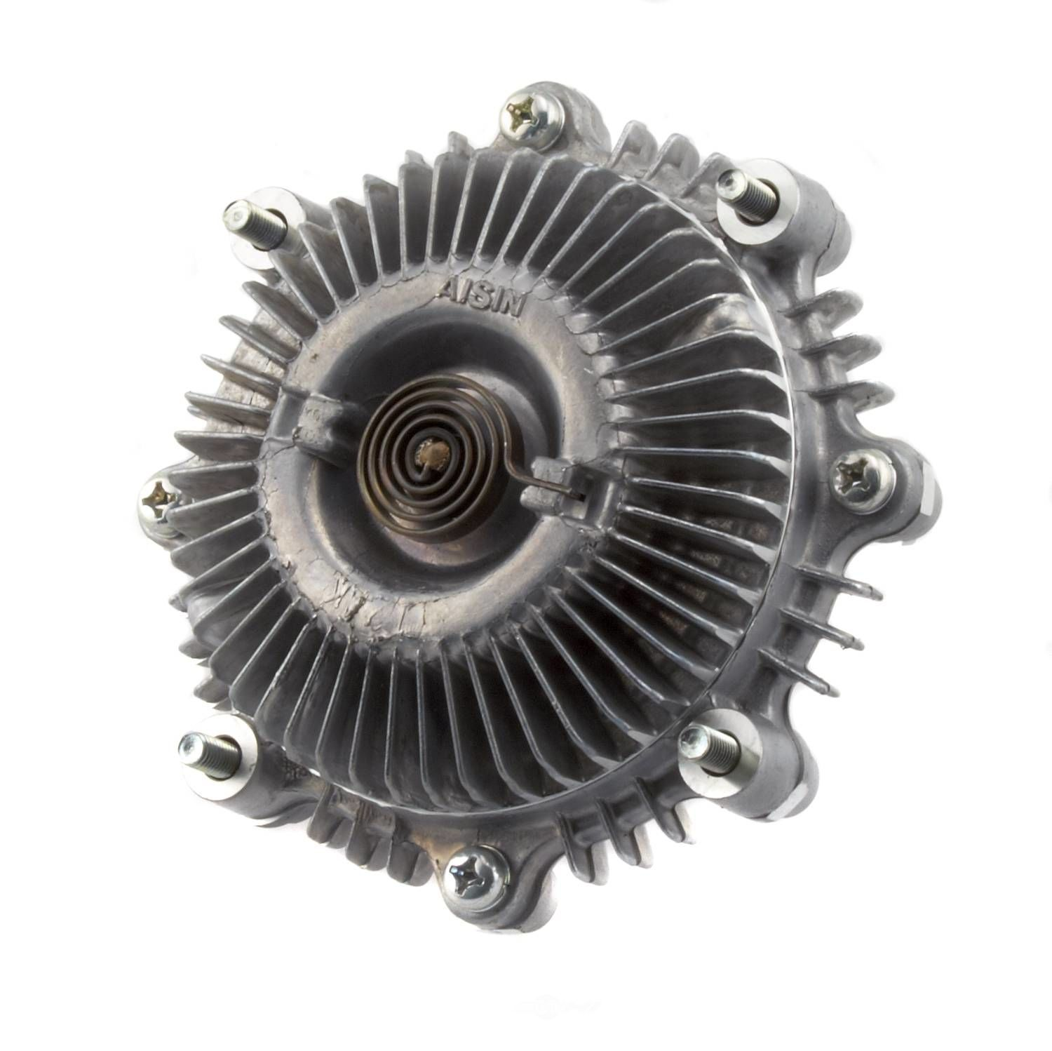 AISIN WORLD CORP. OF AMERICA - Engine Cooling Fan Clutch - AIS FCT-001