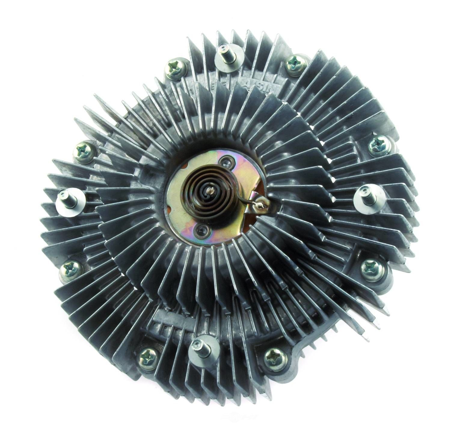 AISIN WORLD CORP. OF AMERICA - Engine Cooling Fan Clutch - AIS FCT-004