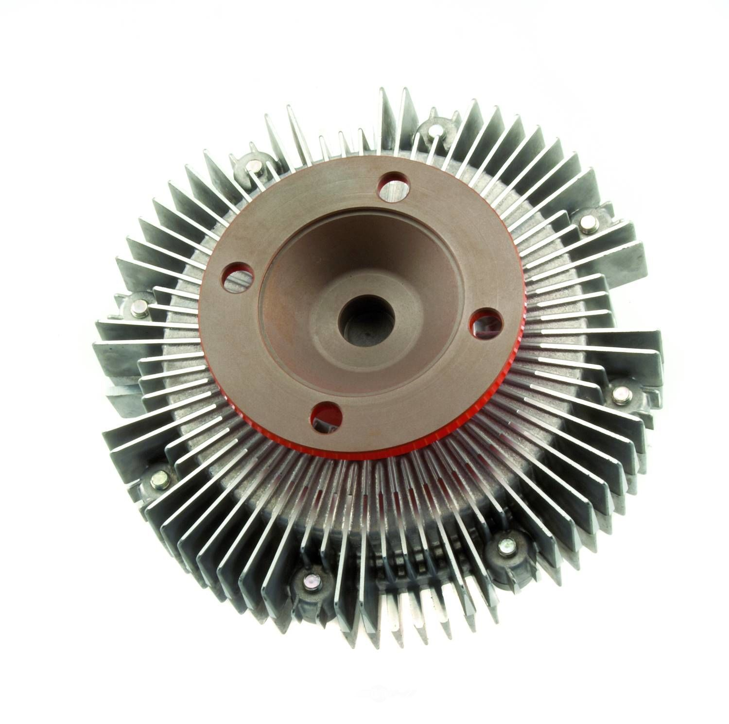 AISIN WORLD CORP. OF AMERICA - Engine Cooling Fan Clutch - AIS FCT-024