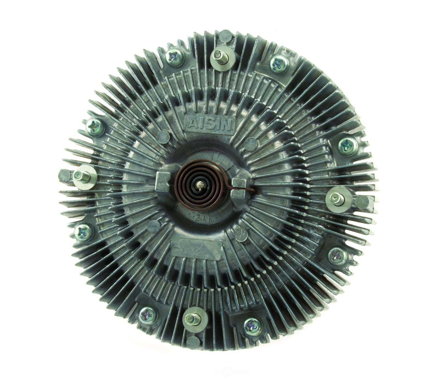 AISIN WORLD CORP. OF AMERICA - Engine Cooling Fan Clutch - AIS FCT-049