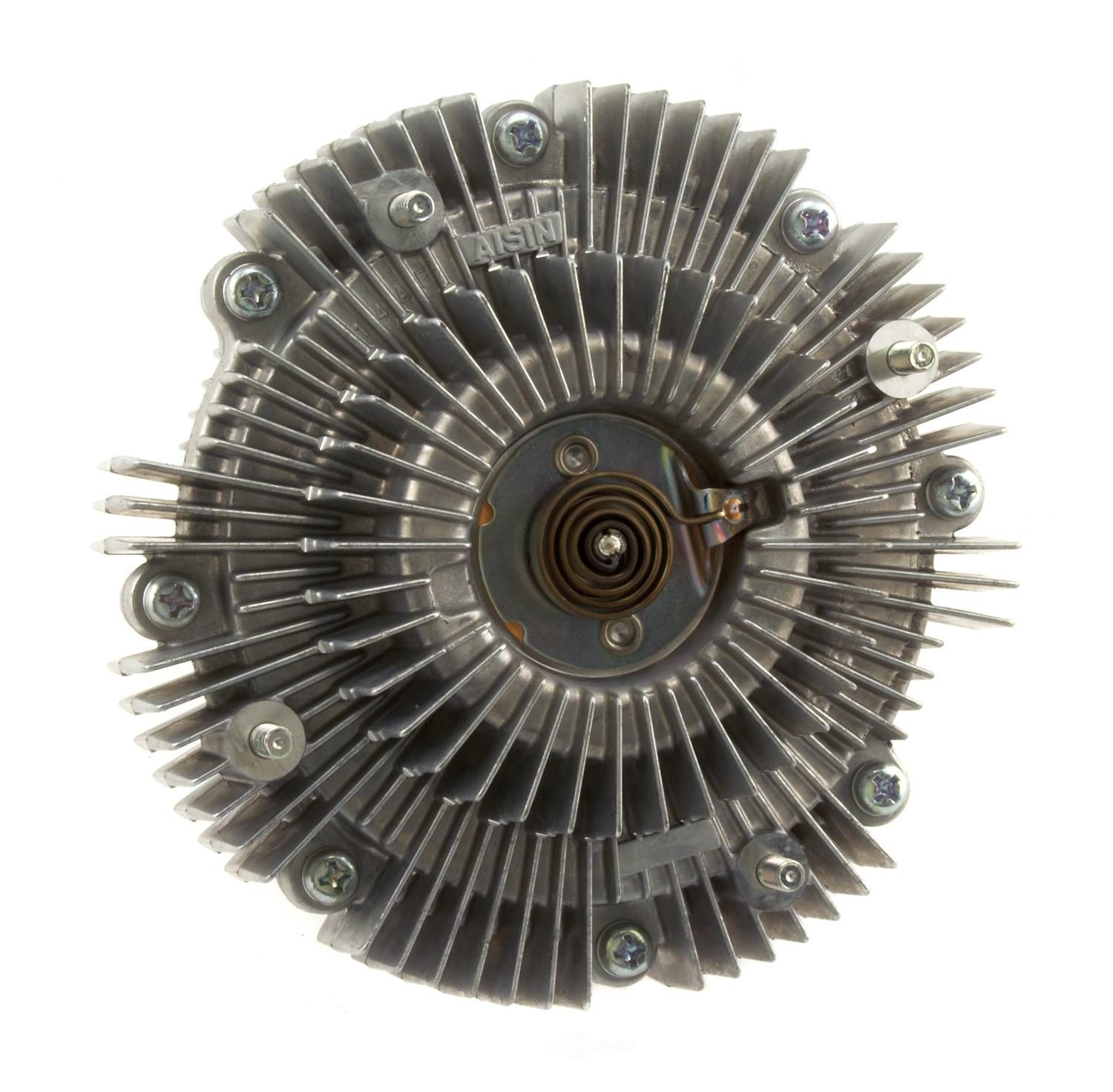 AISIN WORLD CORP. OF AMERICA - Engine Cooling Fan Clutch - AIS FCT-072