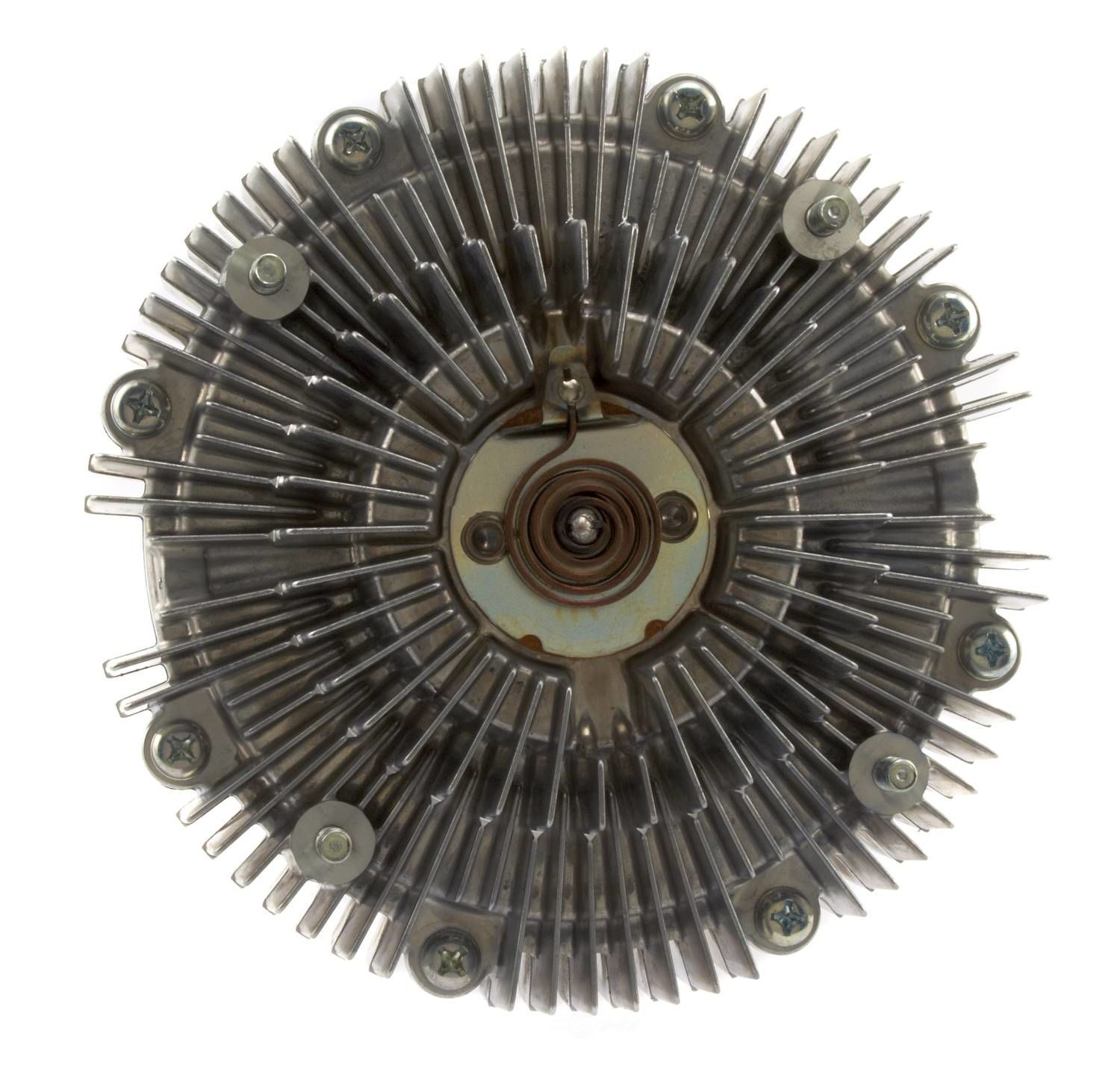AISIN WORLD CORP. OF AMERICA - Engine Cooling Fan Clutch - AIS FCT-075