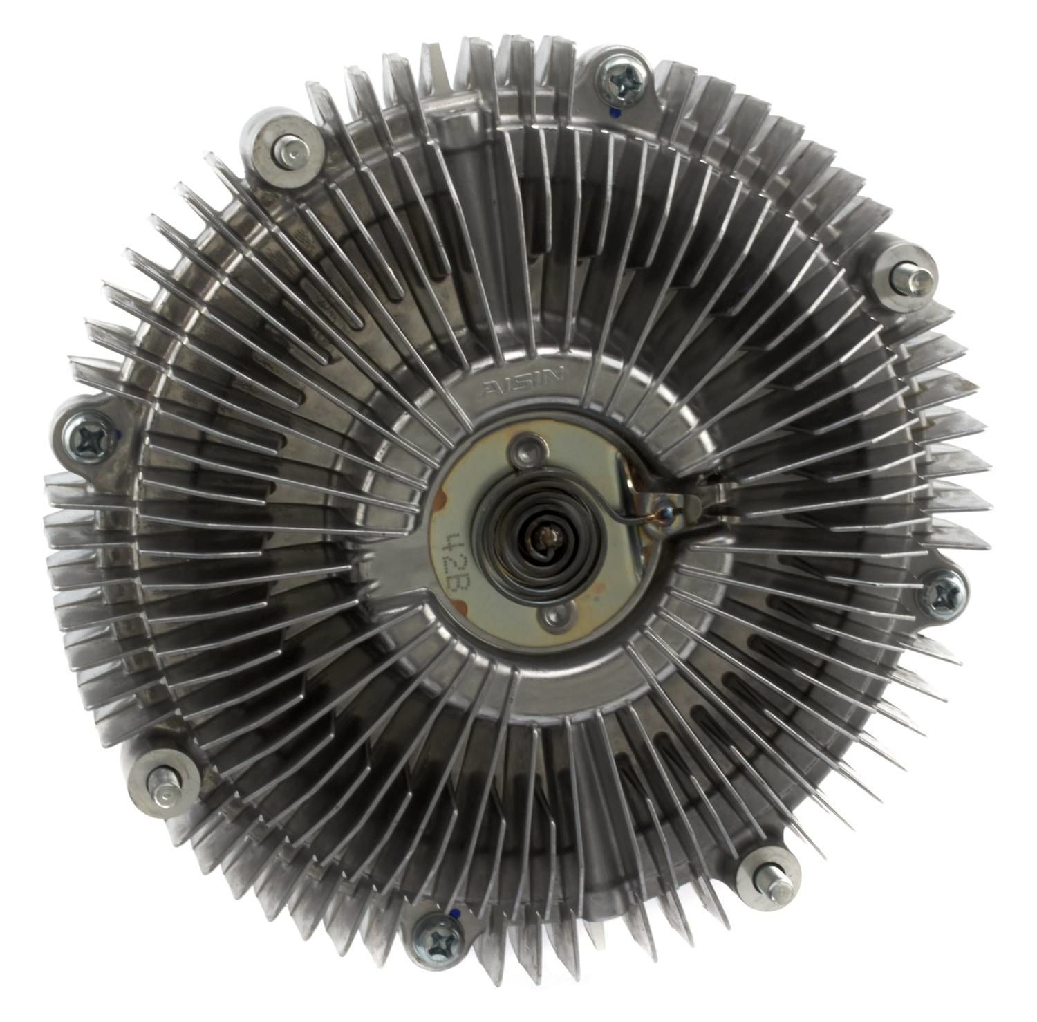 AISIN WORLD CORP. OF AMERICA - Engine Cooling Fan Clutch - AIS FCT-087