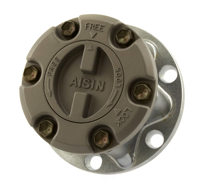 AISIN WORLD CORP. OF AMERICA - Locking Hub - AIS FHS-002