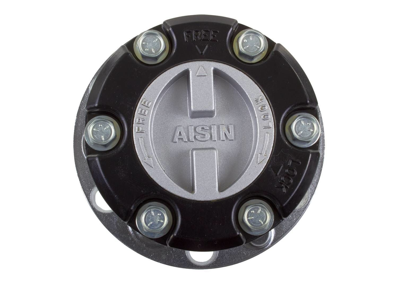 AISIN WORLD CORP. OF AMERICA - Locking Hub - AIS FHT-019