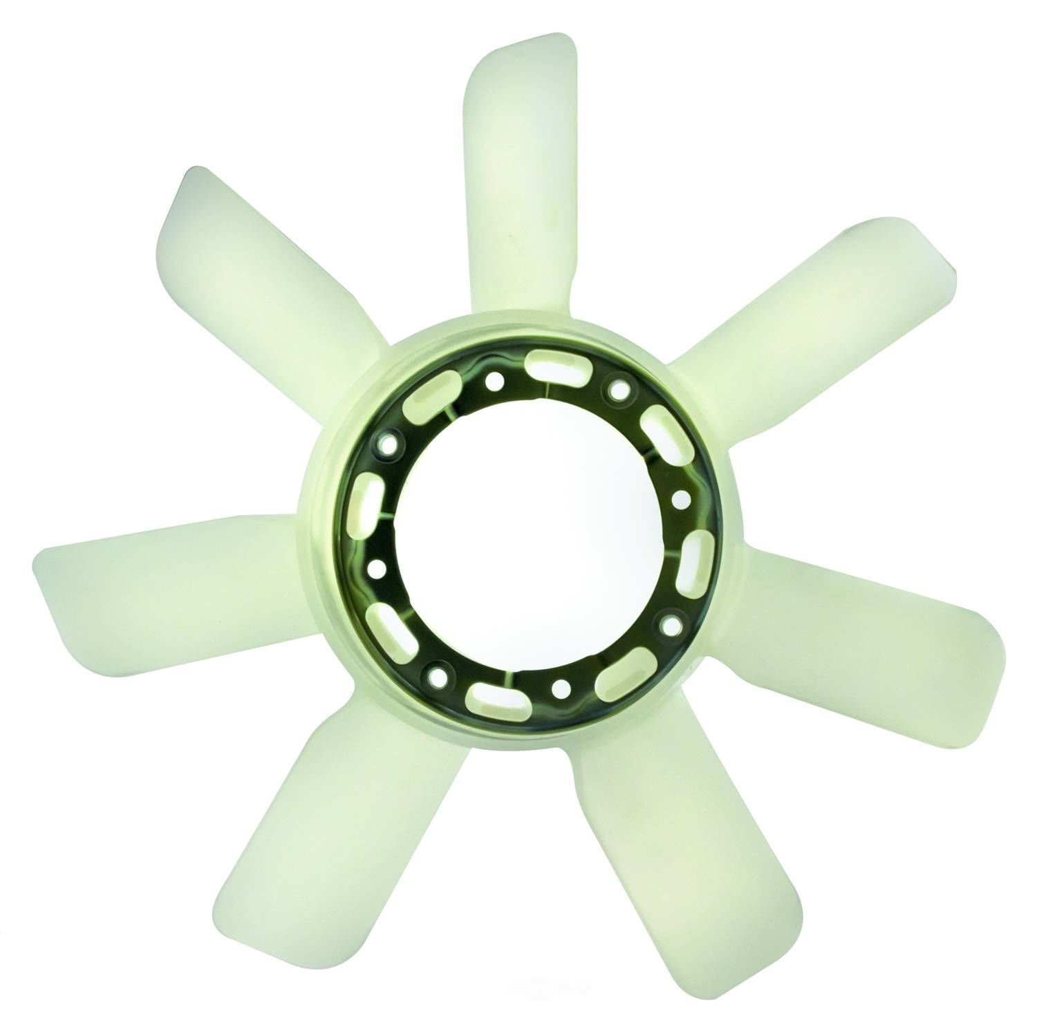 AISIN WORLD CORP. OF AMERICA - Engine Cooling Fan Blade - AIS FNM-004
