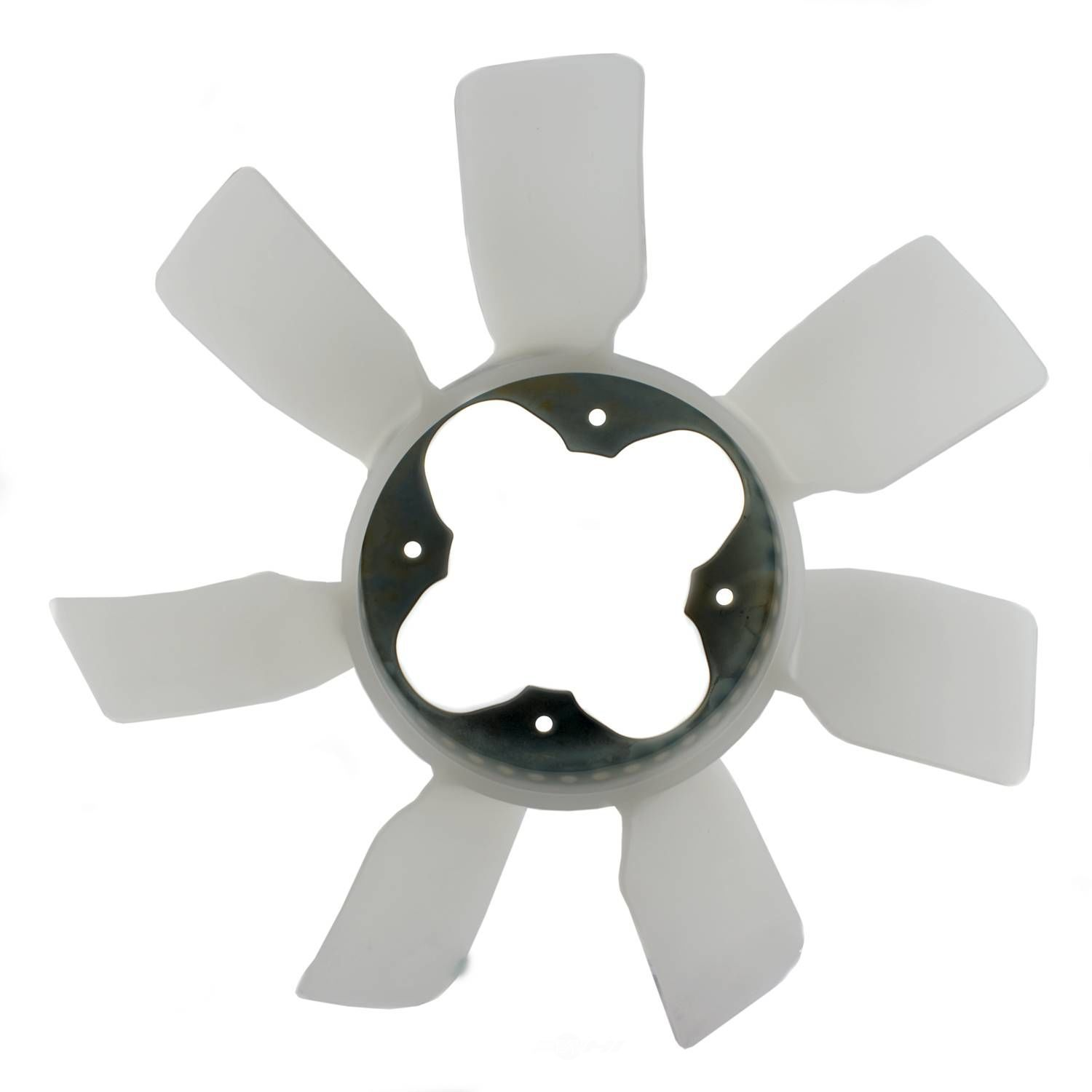 AISIN WORLD CORP. OF AMERICA - Engine Cooling Fan Blade - AIS FNT-002