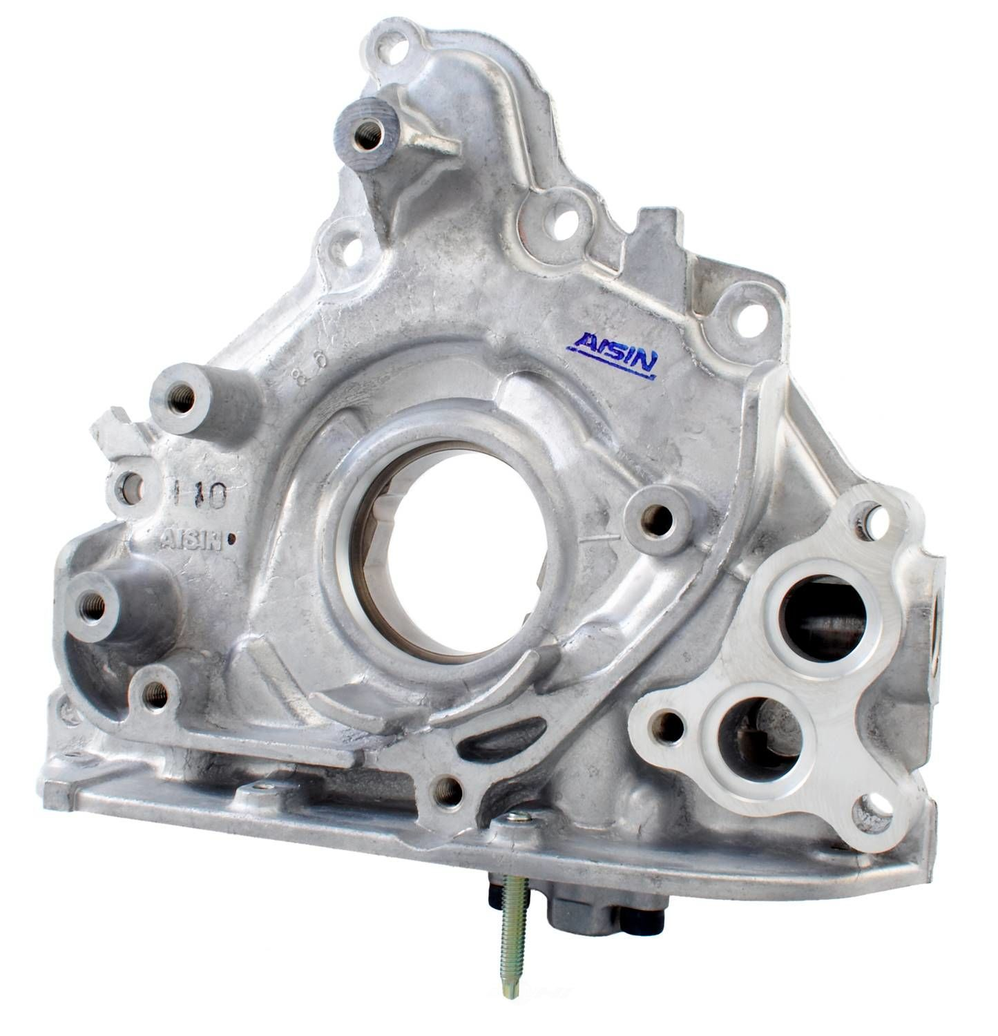AISIN WORLD CORP. OF AMERICA - Engine Oil Pump - AIS OPG-009