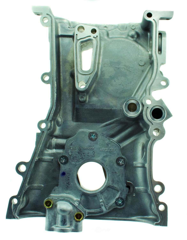 AISIN WORLD CORP. OF AMERICA - Engine Oil Pump - AIS OPN-701