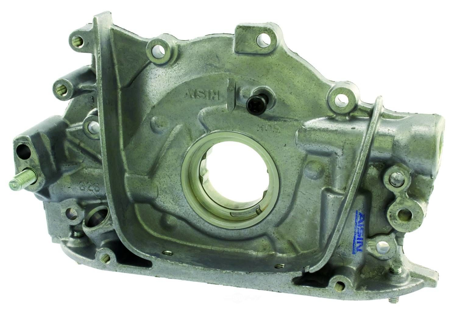 AISIN WORLD CORP. OF AMERICA - Engine Oil Pump - AIS OPS-001