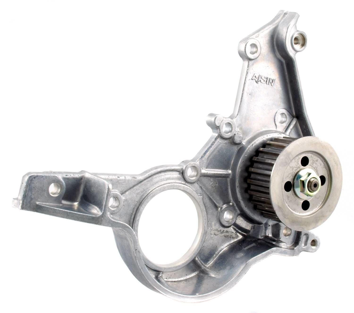 AISIN WORLD CORP. OF AMERICA - Engine Oil Pump - AIS OPT-004