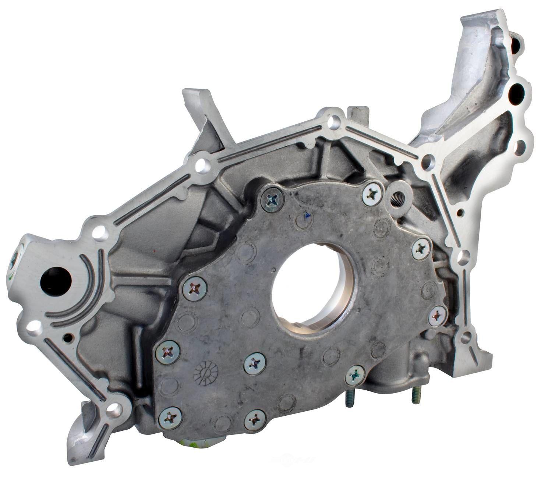 AISIN WORLD CORP. OF AMERICA - Engine Oil Pump - AIS OPT-801