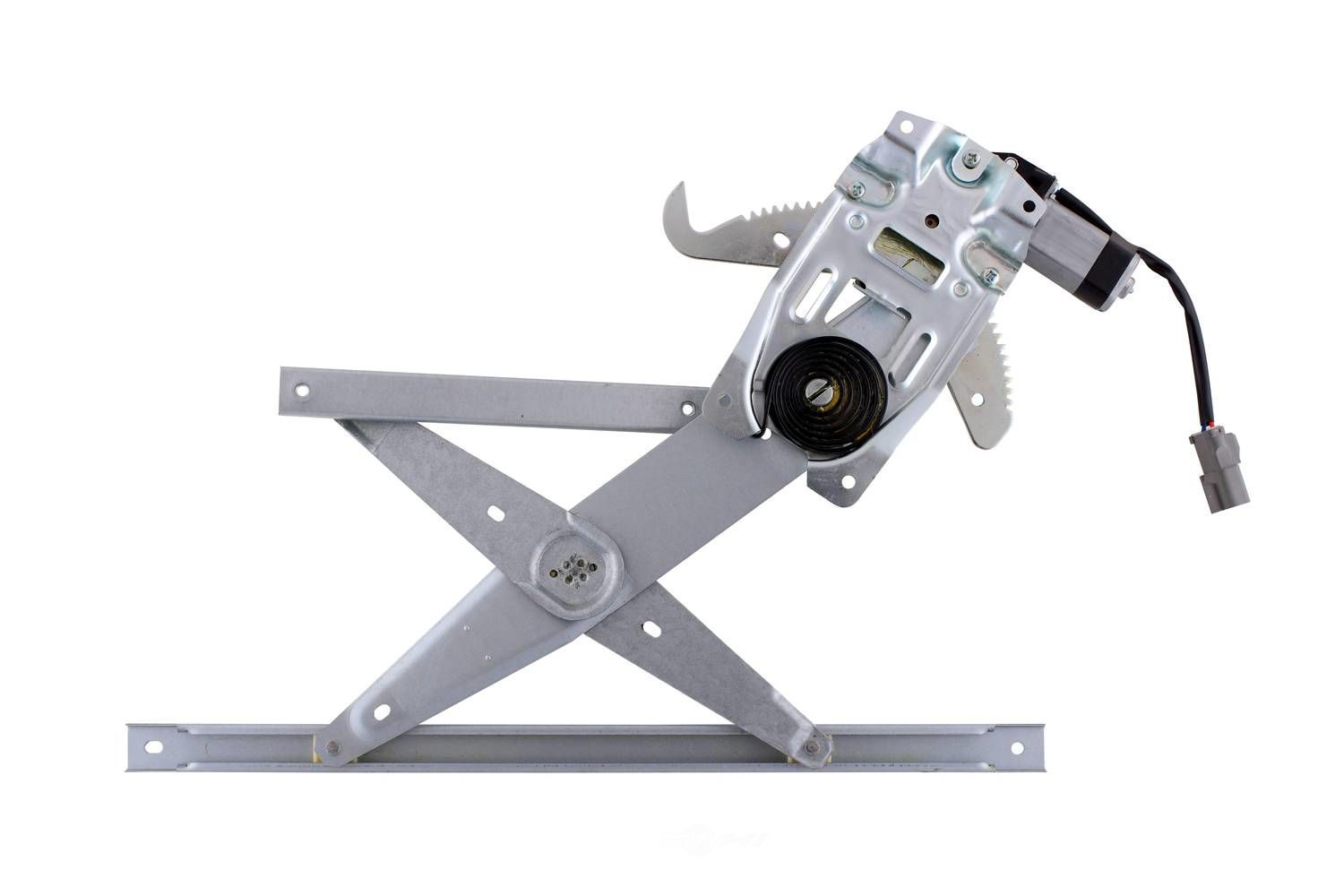 AISIN WORLD CORP. OF AMERICA - Power Window Regulator w/Motor (Front Right) - AIS RPAFD-010