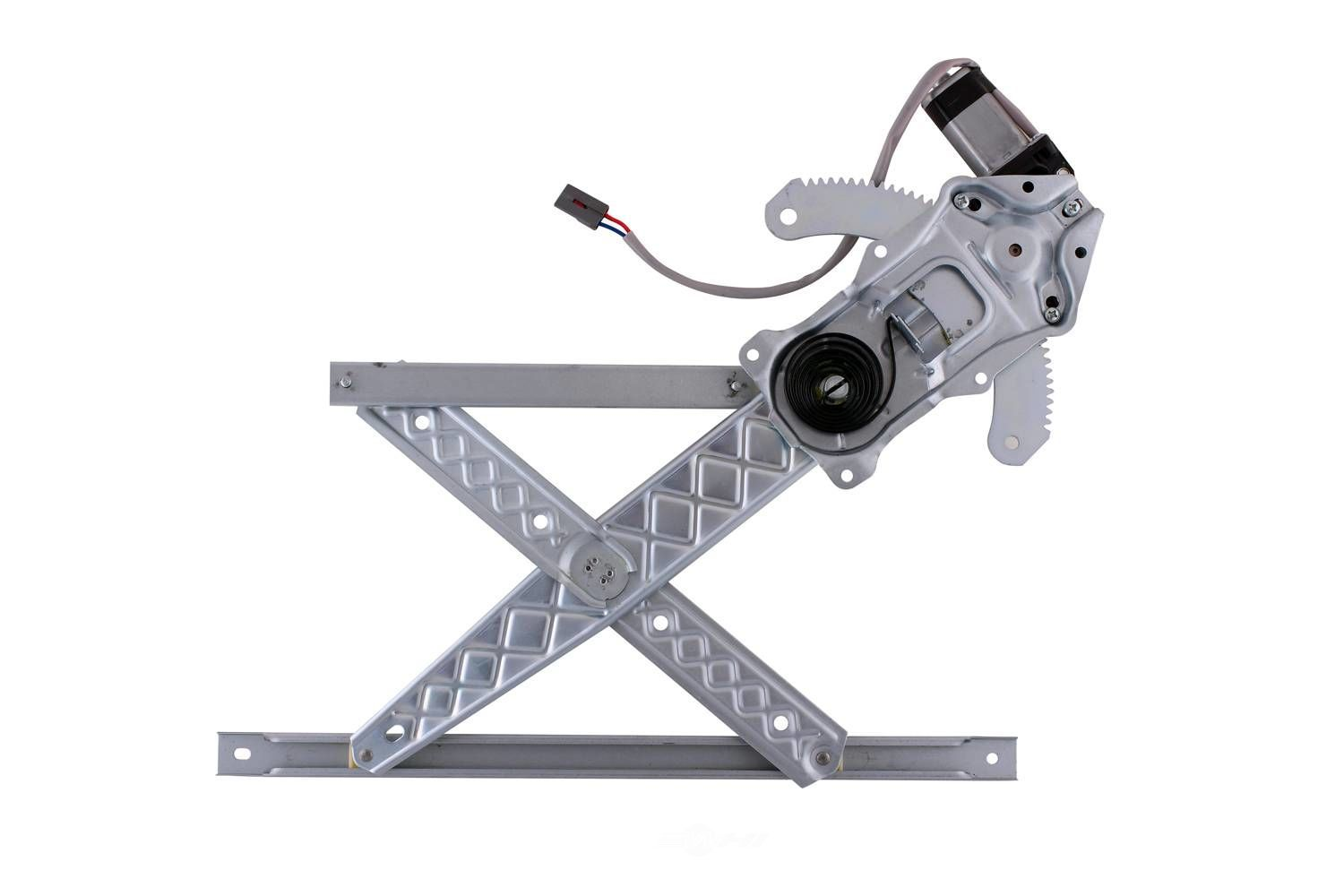 AISIN WORLD CORP. OF AMERICA - Power Window Regulator w/Motor (Front Right) - AIS RPAFD-012