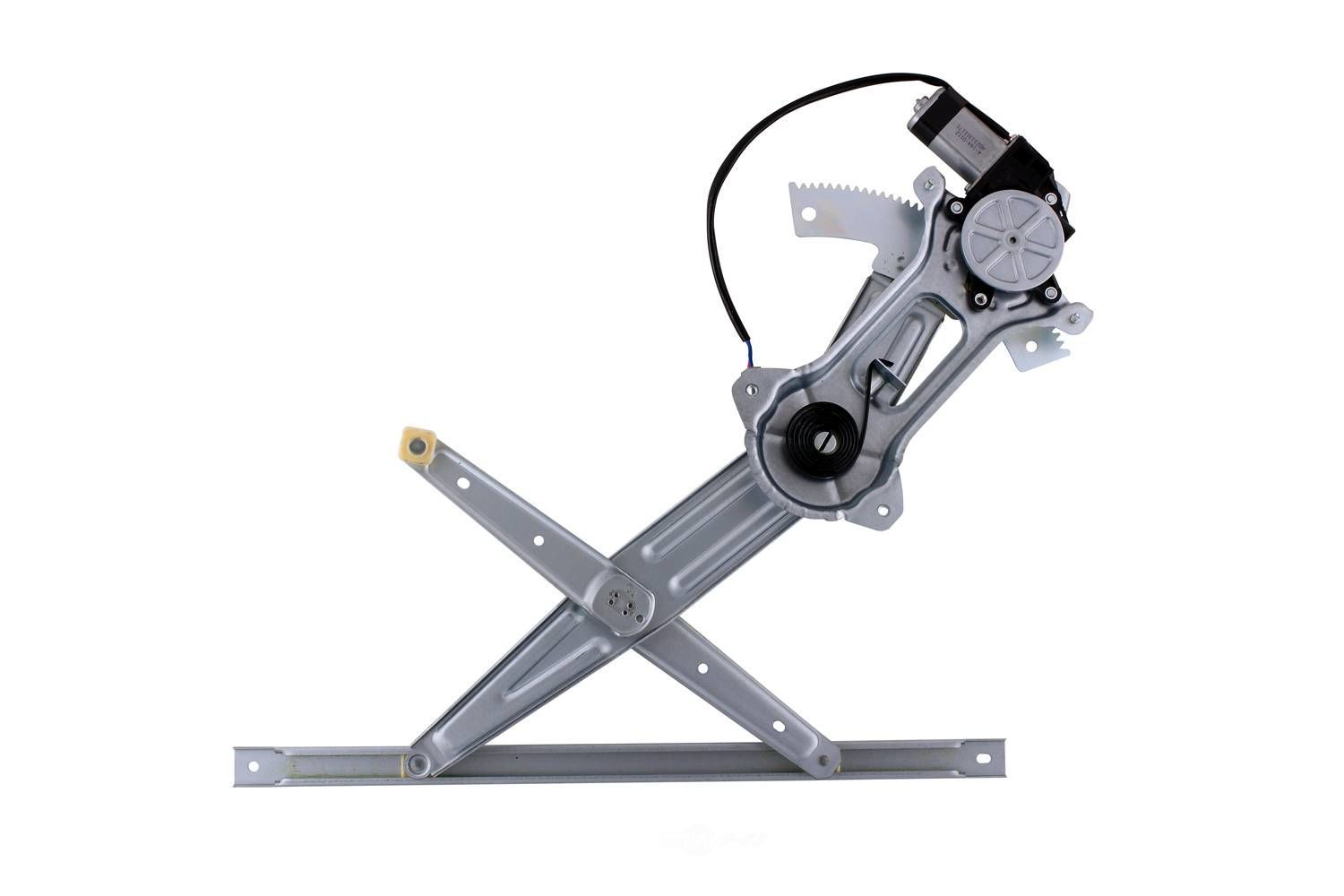 AISIN WORLD CORP. OF AMERICA - Power Window Regulator w/Motor (Front Right) - AIS RPAFD-052