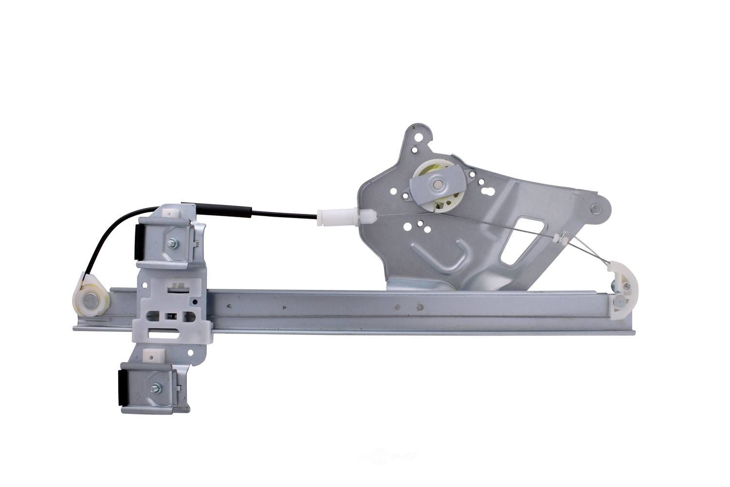 AISIN WORLD CORP. OF AMERICA - Power Window Regulator wo/Motor (Front Right) - AIS RPGM-076