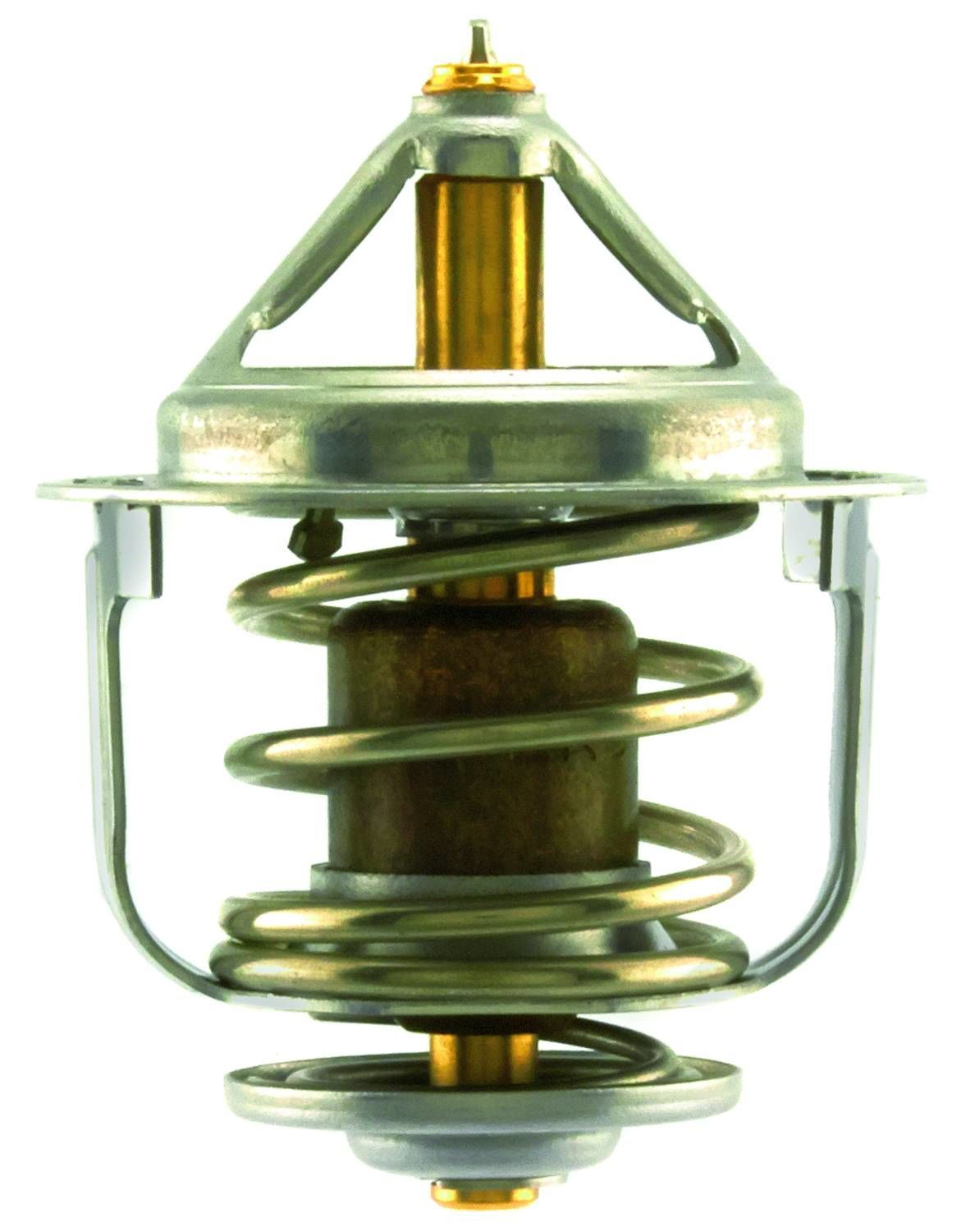 AISIN WORLD CORP. OF AMERICA - Engine Coolant Thermostat - AIS THT-008